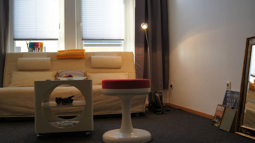 Cozy apartment, perfect starting point... - Duisburg