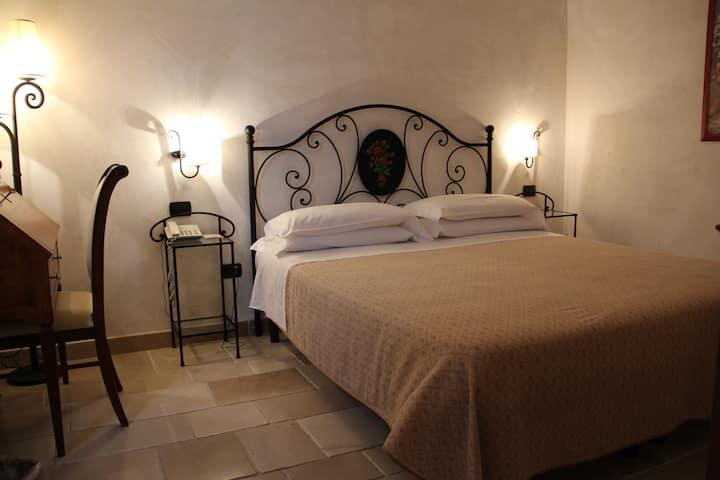 Camera Standard a Hotel Masseria Donnaloia