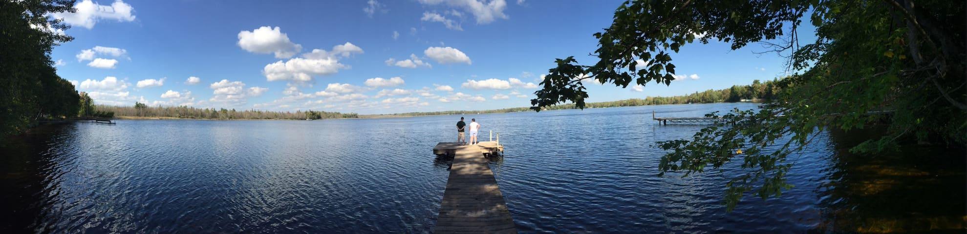 Lake Mary Retreat