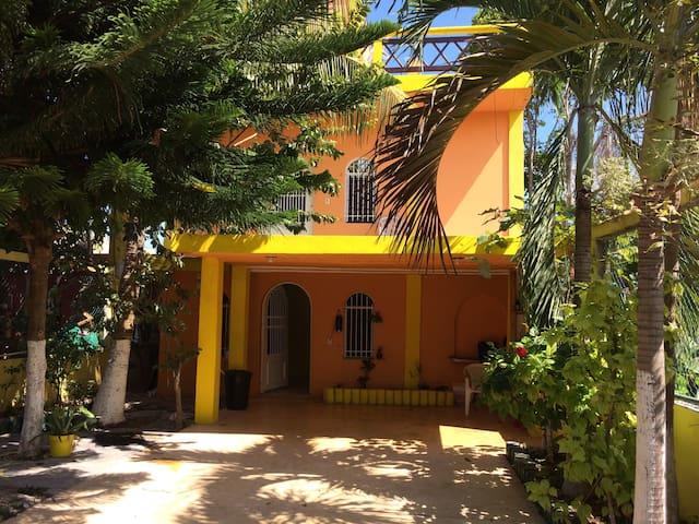 Your home in Playa del Carmen - Solidaridad - House