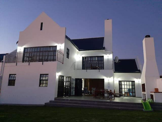 Complete house within wine estate