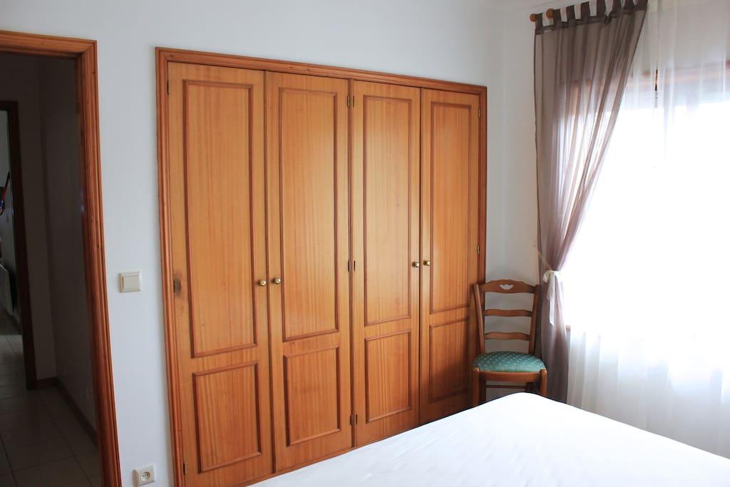 placard / furnitures bedroom