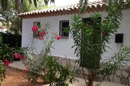 Charming traditional Spanish villa  - Dénia