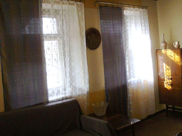 зимнйи  и летнйи курорт.  - Manglisi - House