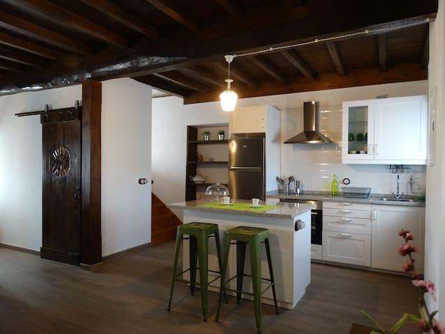 Casa Marina - Querúas - 獨棟