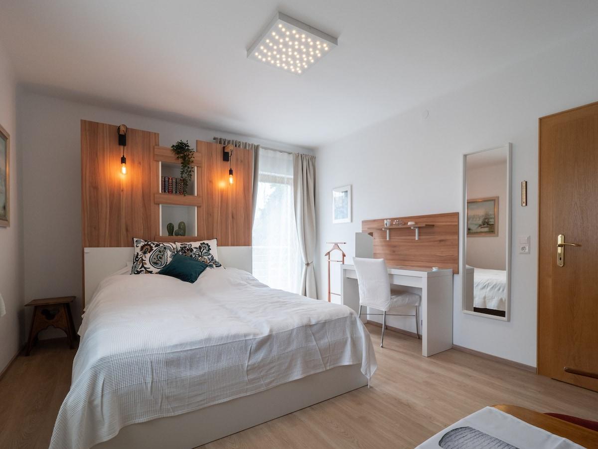 Erstklassige Wohnungen & Ferienunterknfte in Althofen