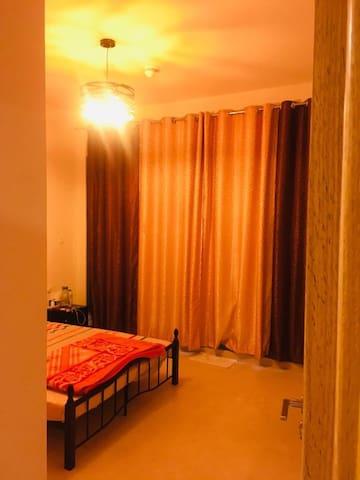 Clean & Cozy stay for Tourist near Burjuman Metro