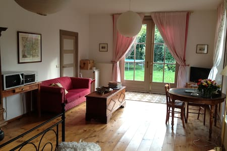 b&b Havezate Plattenburg - Vollenhove - Bed & Breakfast