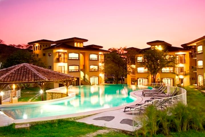 The Oaks Tamarindo Unit 89 2d Floor - Tamarindo, La Josefina - Wohnung