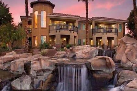 Marriott Desert Springs Studio On the Golf Course