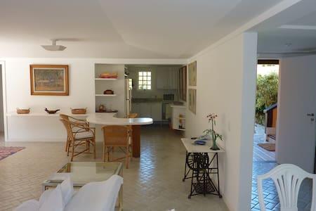 Condomínio super exclusivo em Angra praia piscina - Angra dos Reis - House - 1