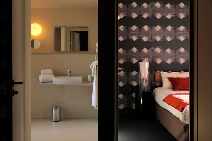 Boutique Hotel - Suite Privilège (3-4 personnes)
