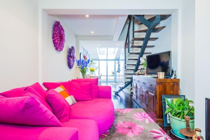 Bijoux Paddington terrace + park'g - Paddington - Dom