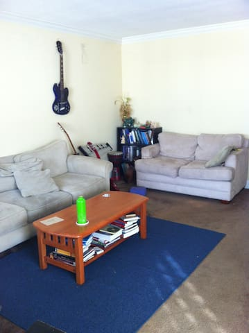 Nice furnished apartment Mt View/PA - Mountain View - Wohnung
