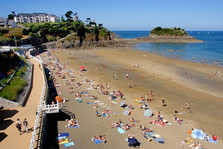 Maisonnette proximité plages