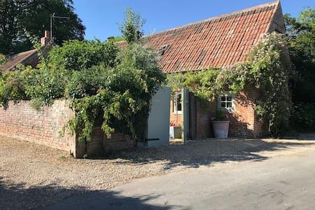 The Barn, Somerset