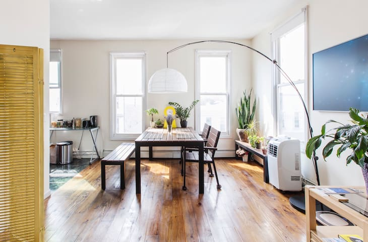 Cozy Room in Brooklyn