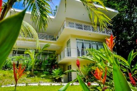 Surf, Sleep, Relax in Style & Comfort Villa #1 - Nosara - Villa