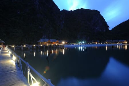 3D2N Adventure Halong bay And Nam Cat Island - Hanoi - Pulau