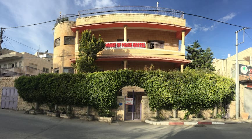 House of Peace Hostel & Guest House