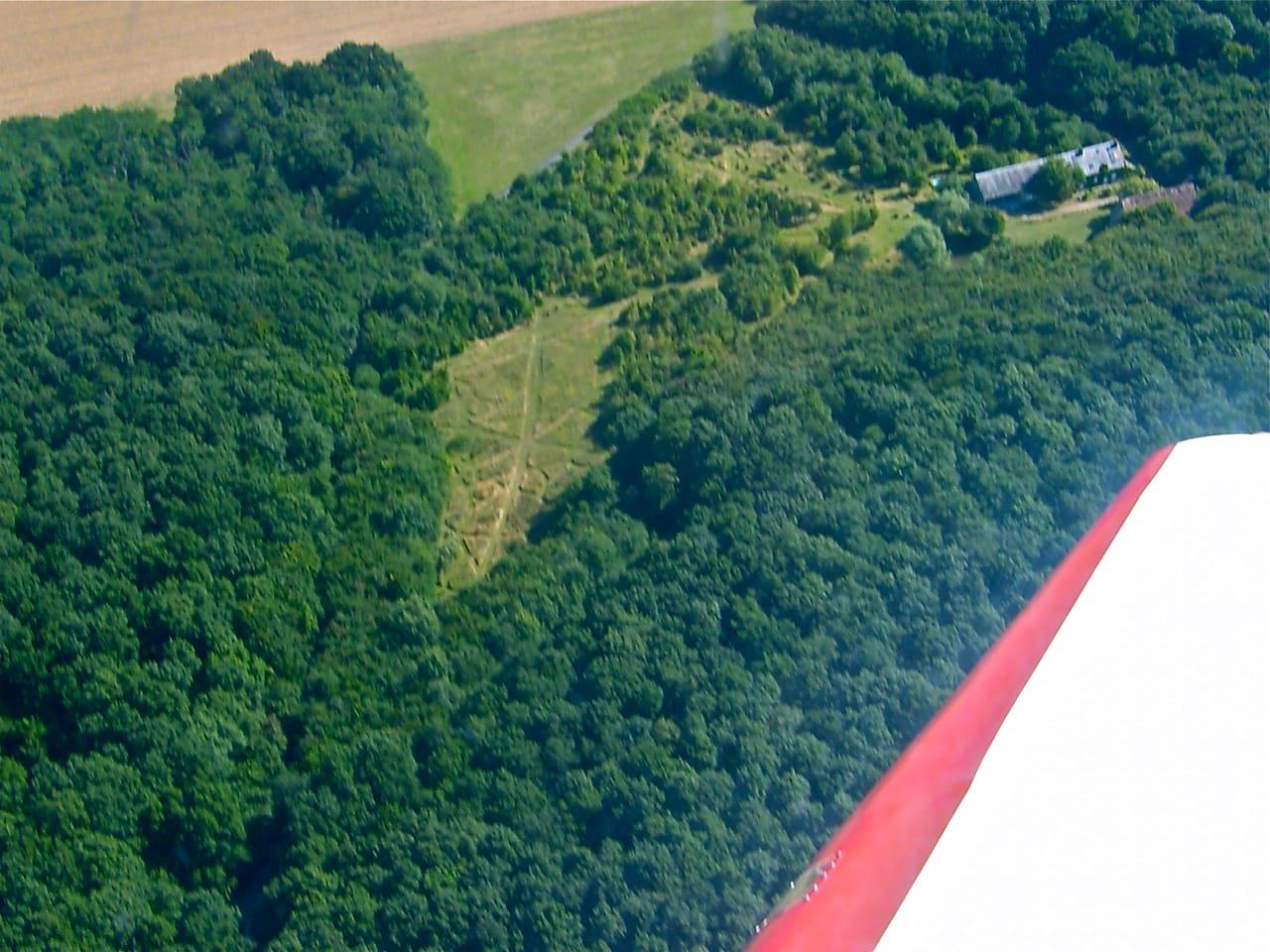 Pommereau: pure Loire valley magic!