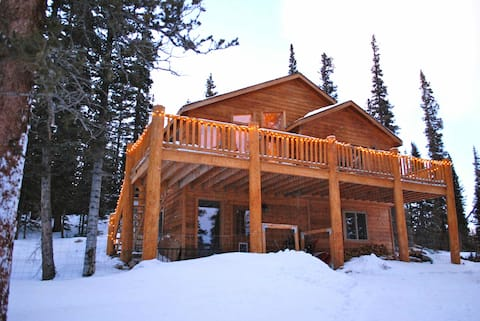Secluded High Altitude Home