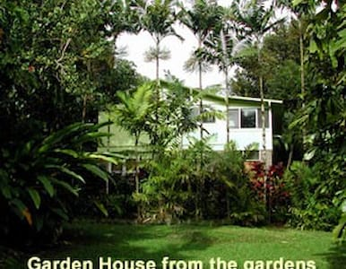 Garden House Lower Residence