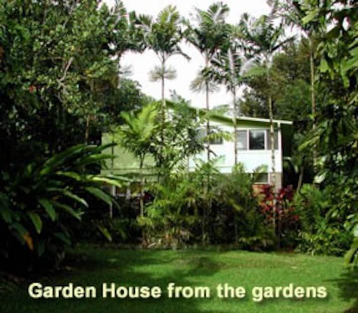 Garden House Lower Residence