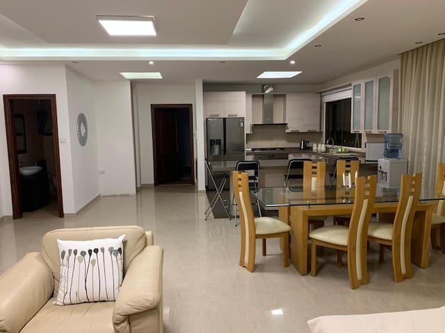 Suwwan Housing