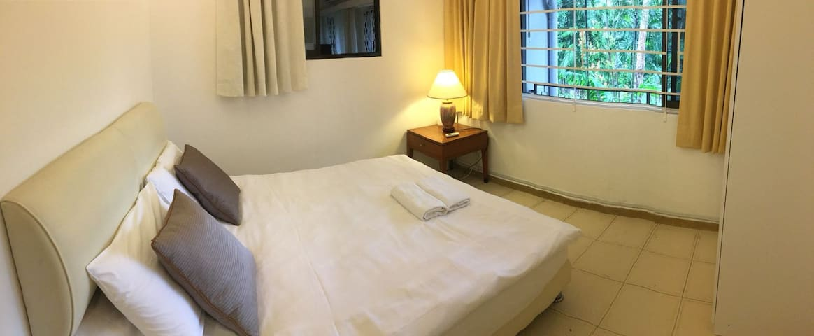 STUDENT ROOM@Holland Village/INSEAD/ESSEC/NUS