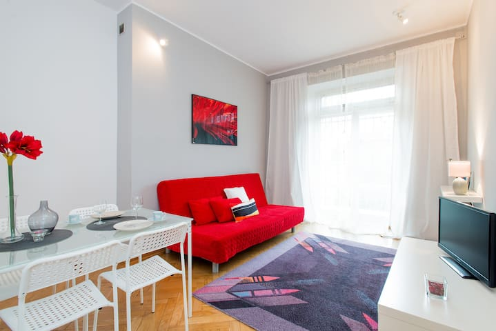 Pokój dzienny/ Salon / Living room