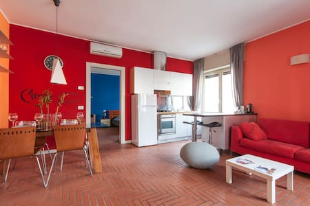 Carpe Diem Casa Vacanza - Bergamo - Lakás