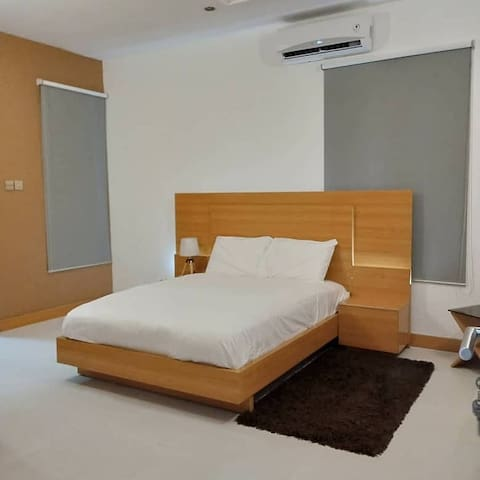 Golf Estate Serviced Apartment, Port Harcourt