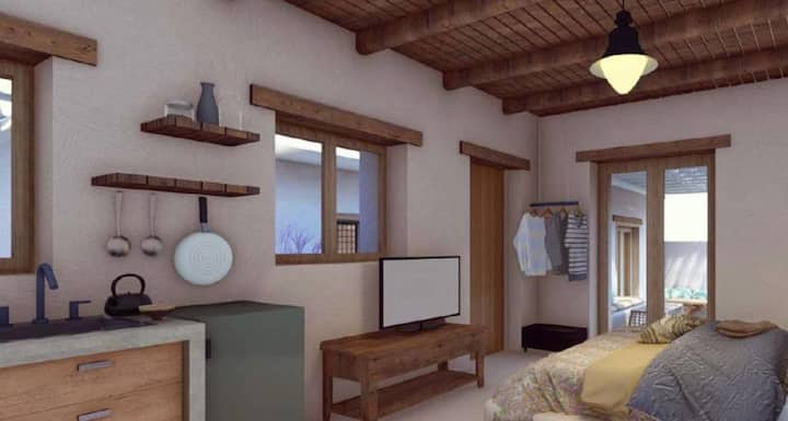 Andros 4 All Seasons - Happy Traveller's Suite