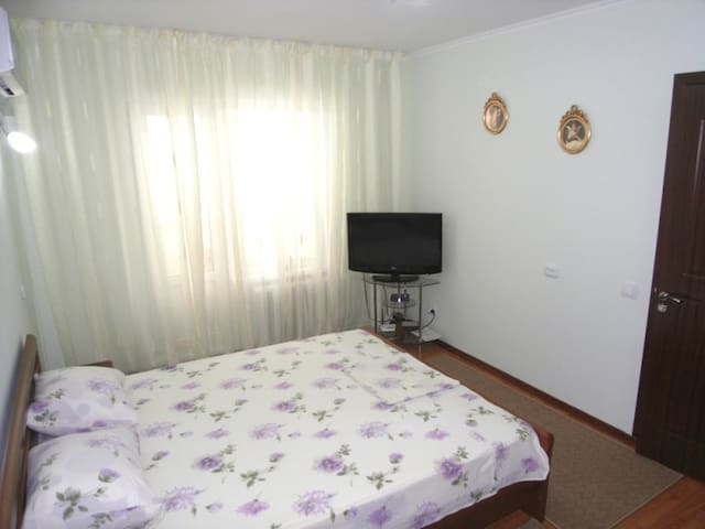 1 room apartments rent in Chisinau - Chisinau - Apartamento