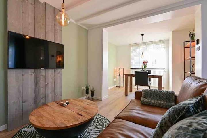 Luxe appartement STOER | B&B Sibbliem