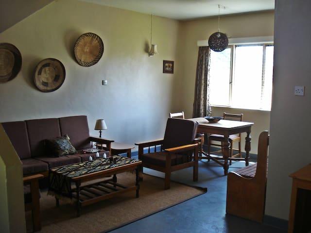 Nairobi Christian Guesthouse II