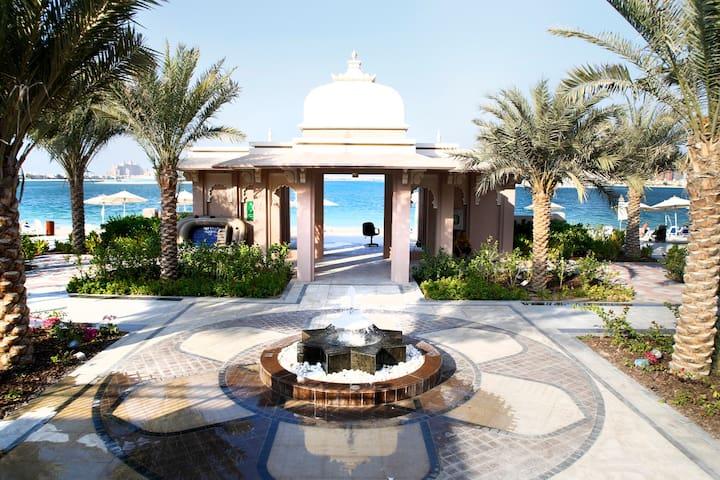 Ultimate resort living on The Palm - Dubai