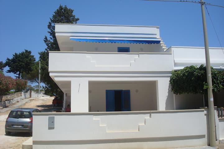 Casa Felloniche PP - Salento