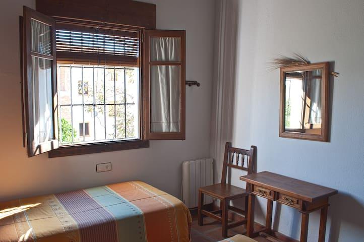 Casa Increíble & piscina en Málaga