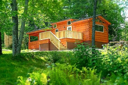 Your Modern Adirondack Retreat