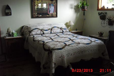 2 room Private Suite with View . - Bed & Breakfast