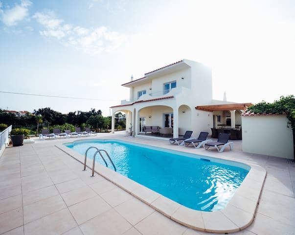 Villa São Rafaella