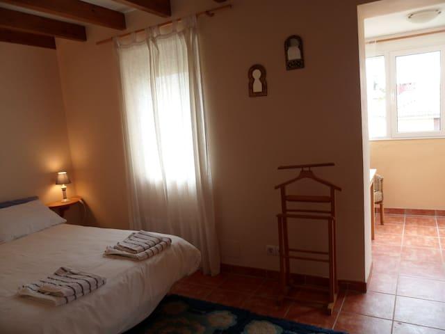 Refugio Cuchia - Cuchia - House