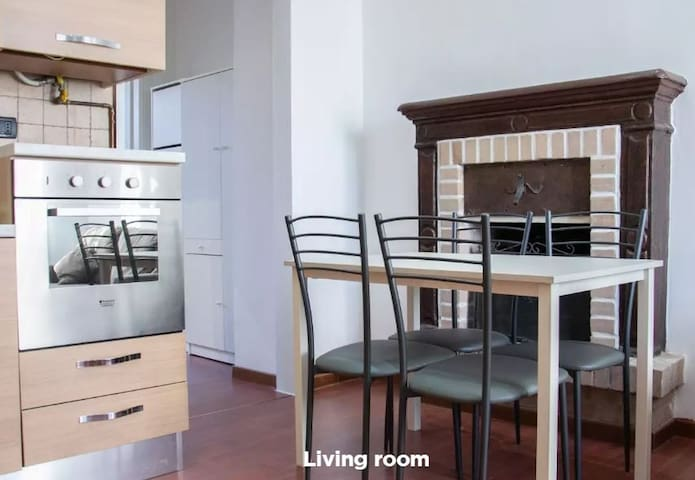 Modern One-bedroom Apartment in Rogoredo area