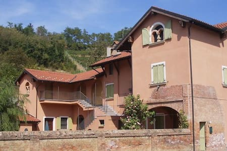 Agriturismo I Vicini di Cesare - B&B - Castelnuovo Calcea - Bed & Breakfast