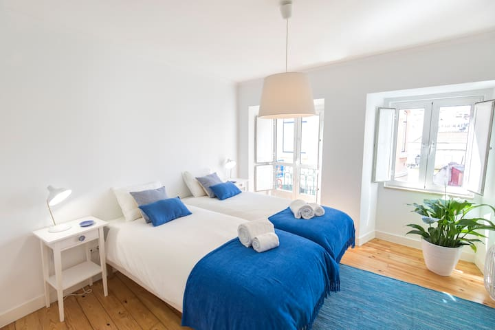 Holy Rest Apartment - Lisboa - Apartemen