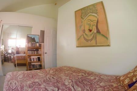 Quiet Room for rent in Honoka'a - Honokaa - House