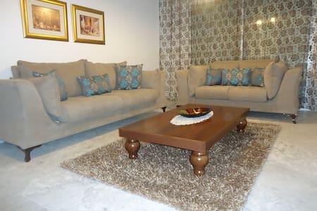 Apt au Lac II : beauté et propreté - Lac II - Tunis - Apartamento