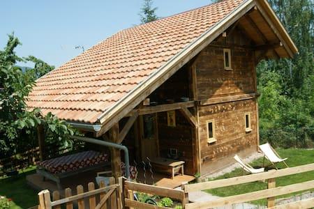 Chalet Cosy en Centre-Alsace - Neubois - Шале